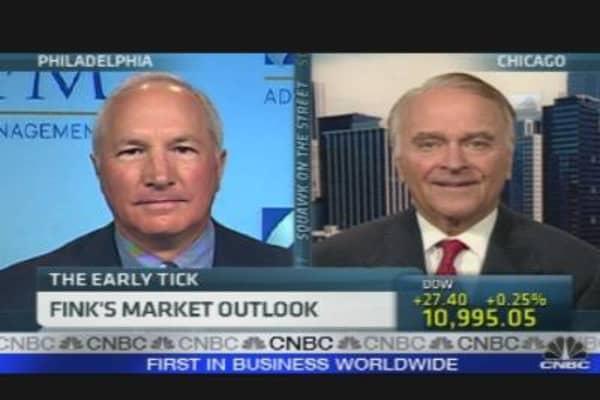 Fink's Market Outlook