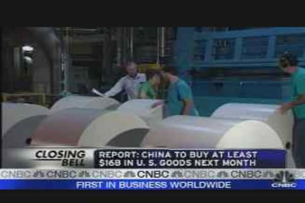 U.S./China Trade War