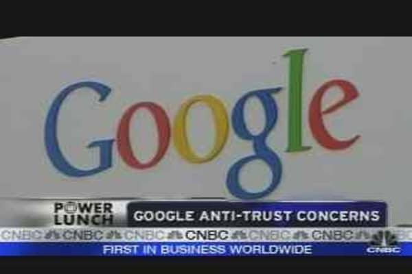 Microsoft & Google