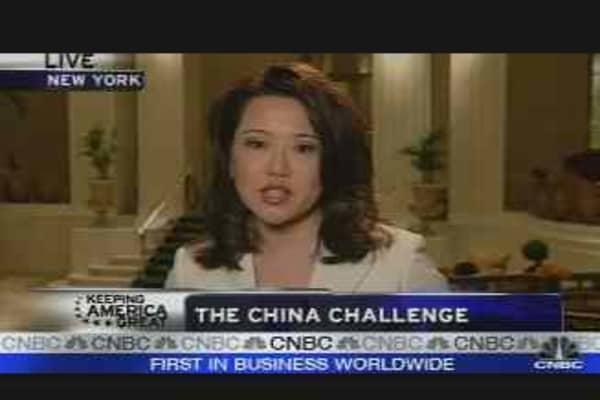 The China Challenge