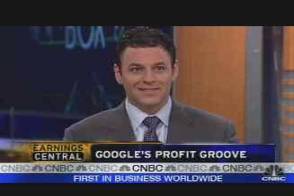 Google Earnings & Outlook