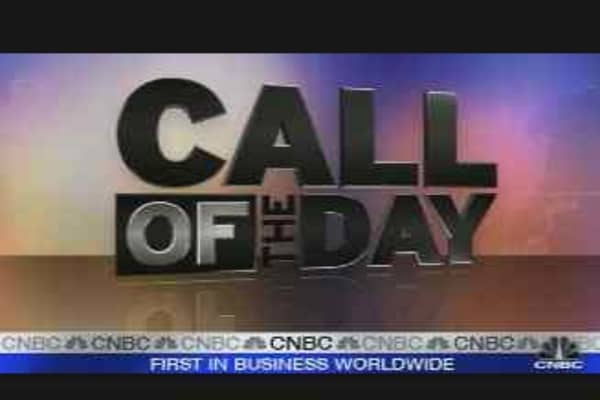 Call of the Day