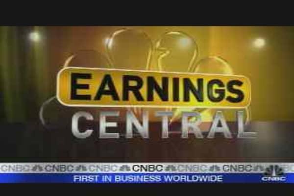 Earnings Central: US Steel