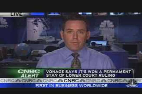 Vonage News