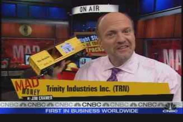 Rails: Trinity