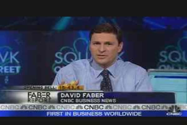 Faber Report: Bristol-Myers