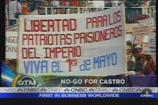 Building Cuba