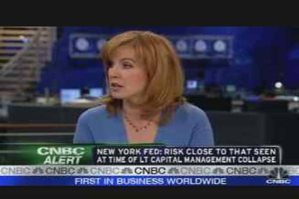 Hedge Fund Risk
