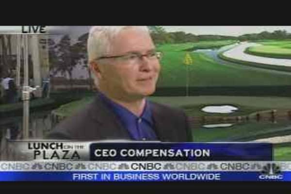 Dick's Sport Goods CEO