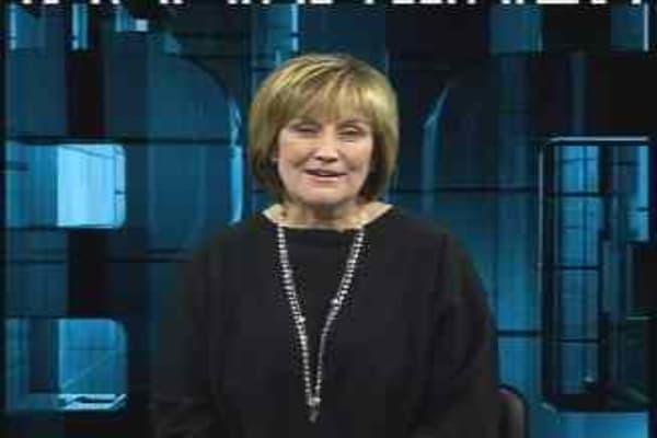 Susie Buffett