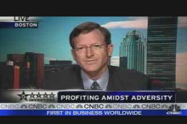 Profiting Amidst Adversity