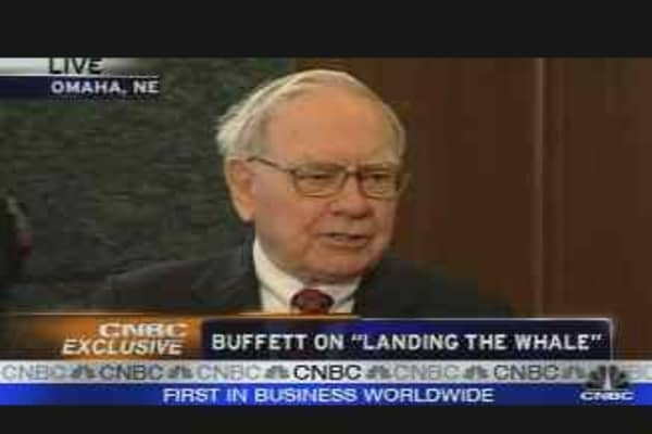 Buffett Speaks, Pt. 1