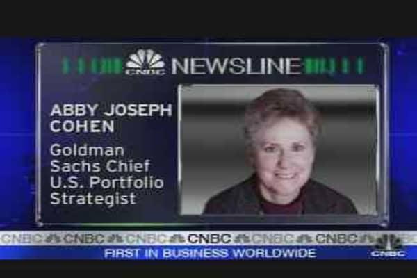 Goldman Sachs Raises Targets