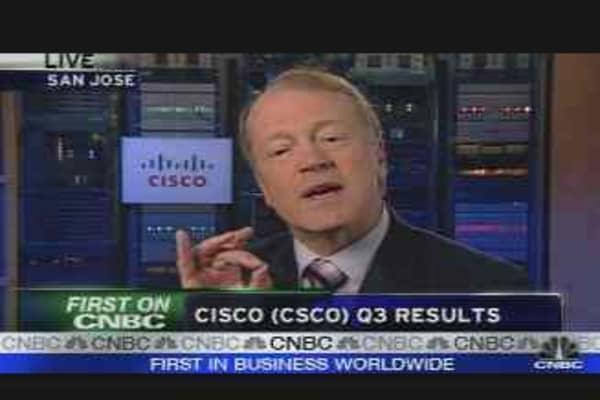 Cisco's Inside Line