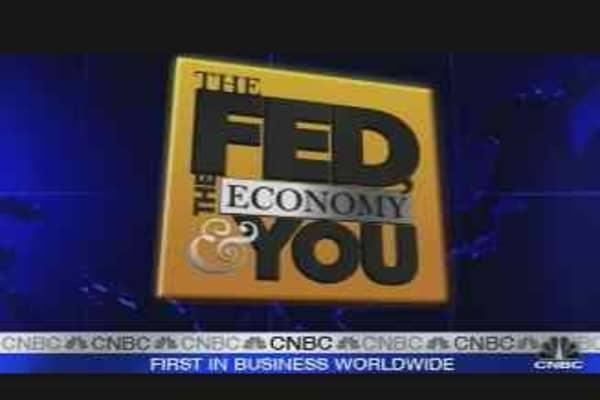 Fed Decision
