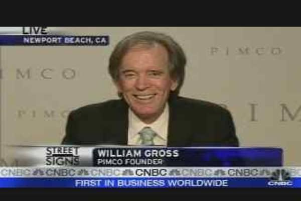 Greenspan & PIMCO