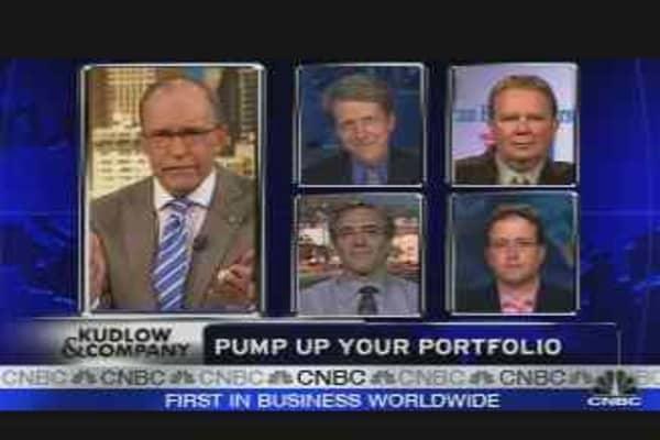 Oil & Markets