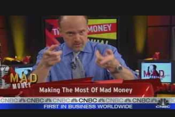 How to Use Mad Money, Pt. 4
