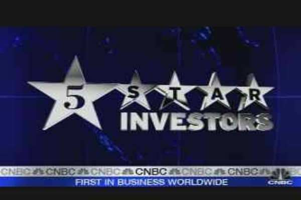 5-Star Investors: William Blair International Growth