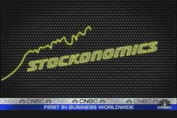 Fast Money Stockonomics