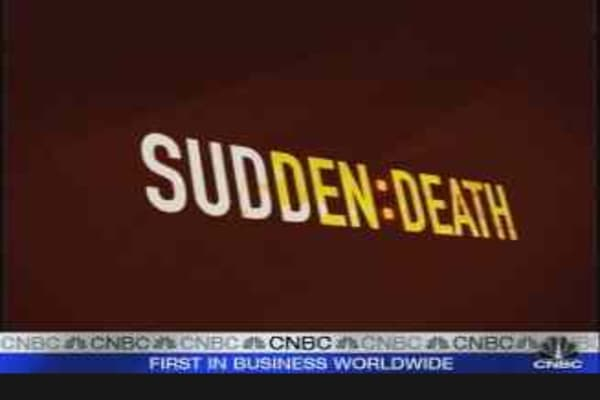 Sudden Death