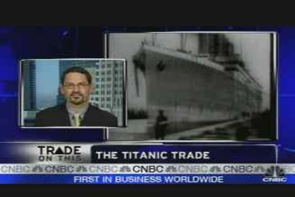 Trade on This: Titanic