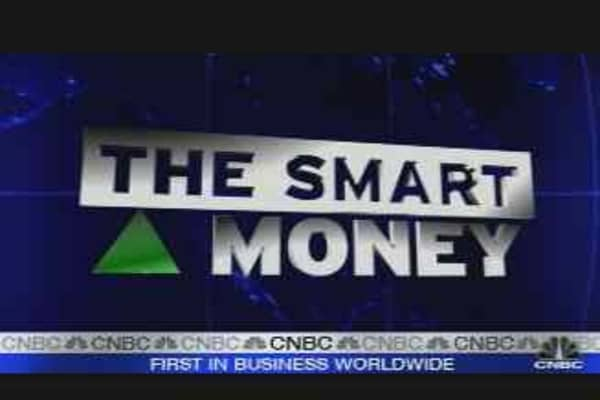 Smart Money: Electronics