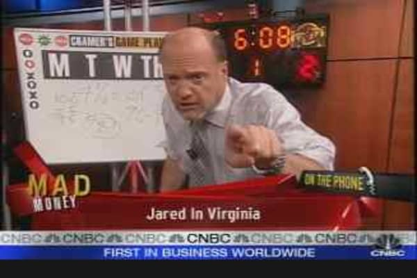 Mad Money Gameplan, Pt. 2