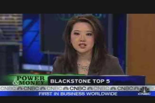 Blackstone Question