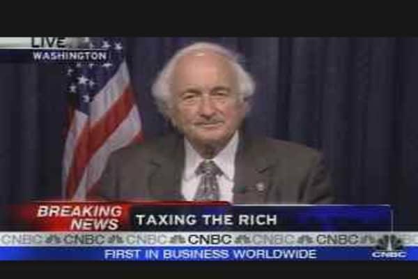 Levin on Taxes