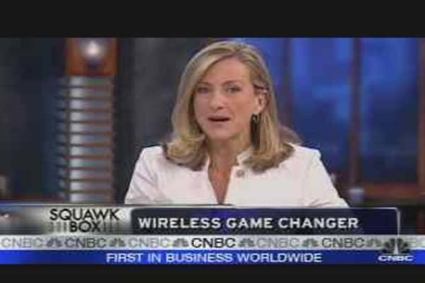 Wireless Game Changer