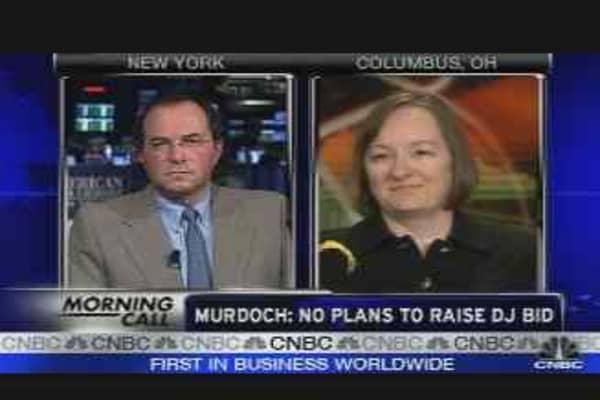 Murdoch's Offer