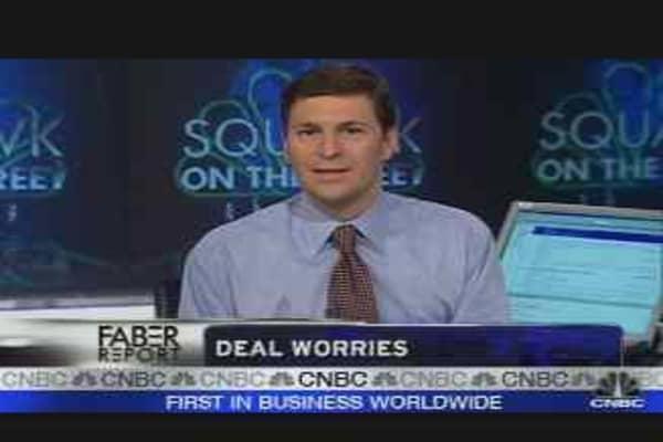 Deal Worries