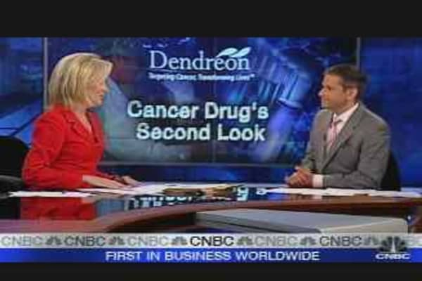 Cancer Treatment Endorsement