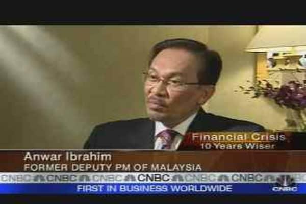 Malaysia's Reform