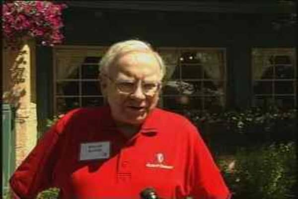 Buffett & Boorstin
