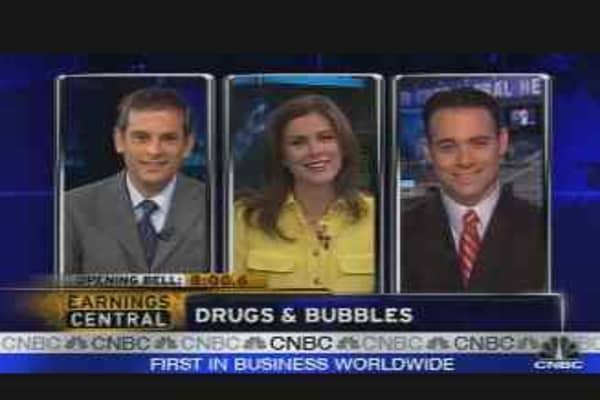 Drugs & Bubbles