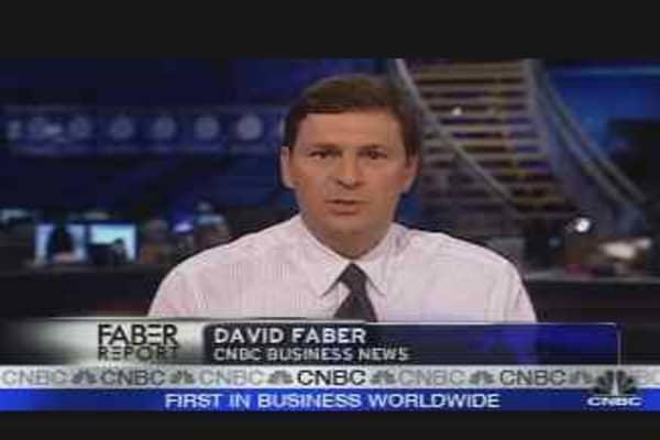 Faber Report: Viacom