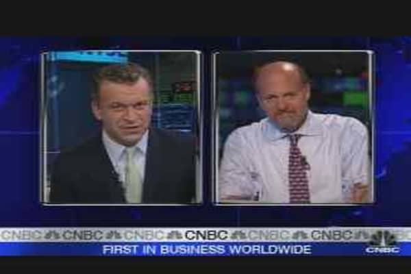 Cramer on Bear Stearns
