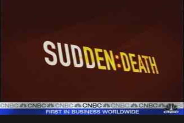 Sudden Death!!!