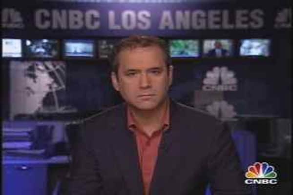 Reporter's Notebook: Katrina