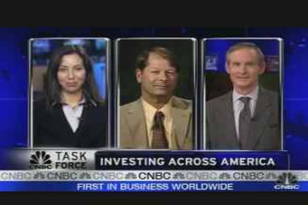 Investing Across America