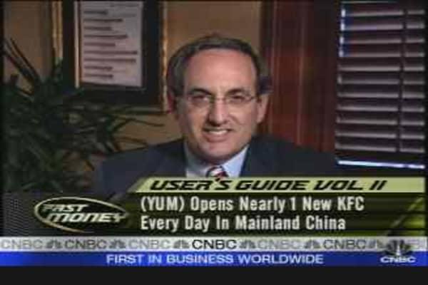 Trading China: Multinationals