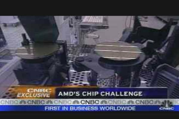AMD's New Chip