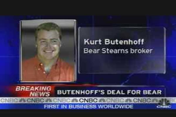 Bear's 7% Broker