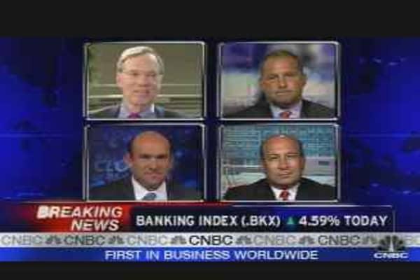 Digesting the Fed Cut