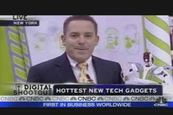 Hottest New Tech Gadgets
