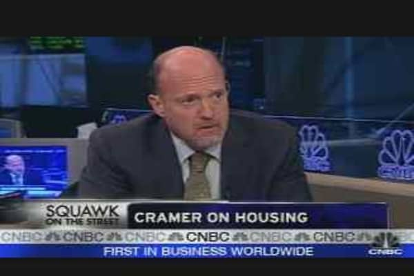 Cramer on Homes