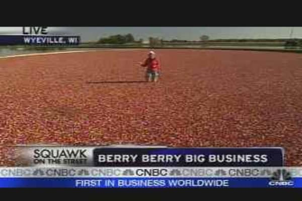 Berry Big Business