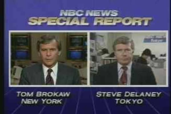 Nightly News 10-19-87 (1)